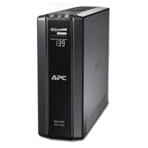 APC Back-UPS Pro 1500VA 230V 865W