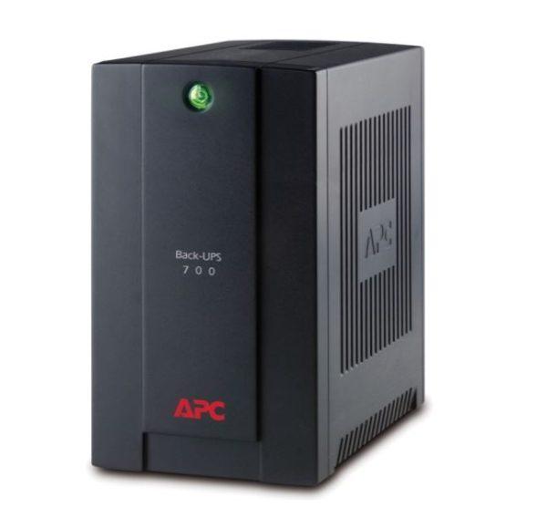 APC Back Up Line Interactive TW UPS 700VA