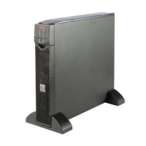APC Online Double Conversion TW/RM 2U UPS X 1000VA