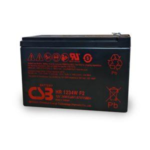 PowerShield 12 Volt Replacement Battery - OEM Branding