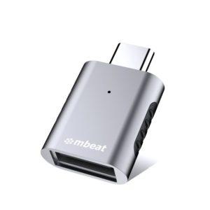 mbeat® 'Elite' X1 USB-C to USB-A Adapter