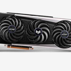 SAPPHIRE NITRO+ AMD Radeon™ RX 6800 Gaming Graphics Card With 16GB GDDR6