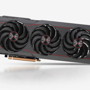 SAPPHIRE PULSE AMD Radeon™ RX 6800 Gaming Graphics Card With 16GB GDDR6