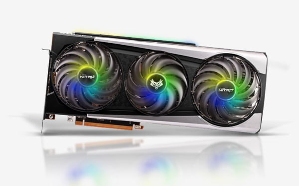 SAPPHIRE NITRO+ AMD Radeon™ RX 6800 XT SE Gaming Graphics Card With 16GB GDDR6