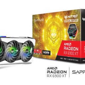 PCI-E AMD Chipset