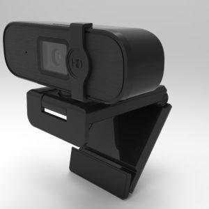 Breeze Cam USB 4K U920 Webcam - 3940x3104