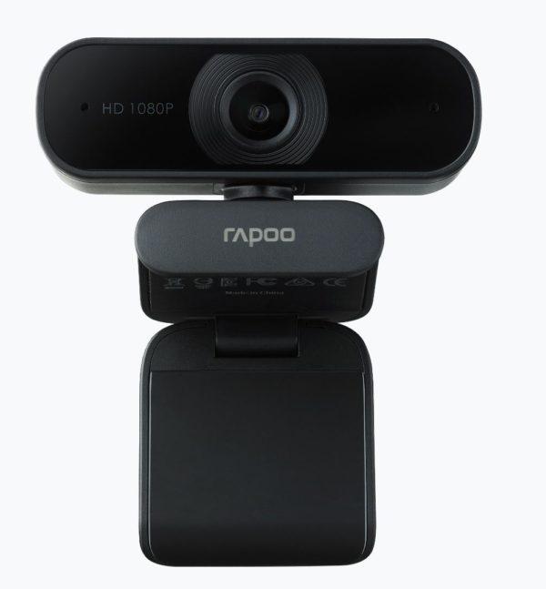 RAPOO C260 Webcam FHD 1080P/HD720P